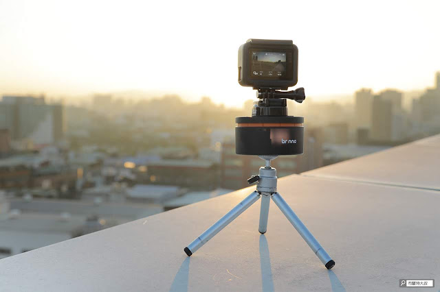 GoPro Timelapse 縮時攝影