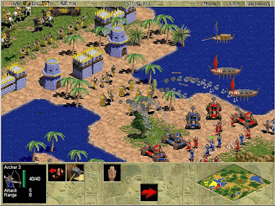 age of empires free download full version