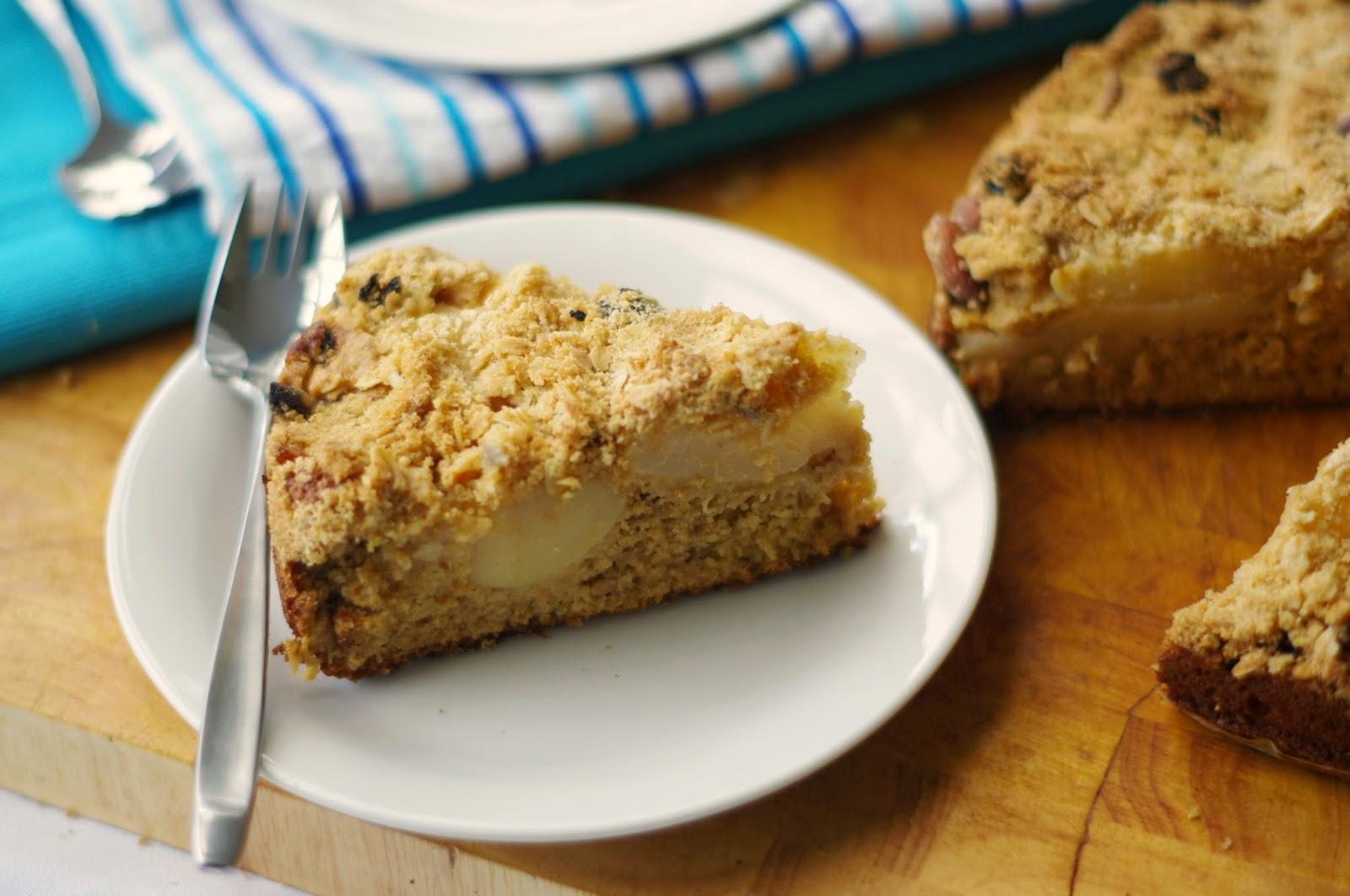 Cake Recipes Using Muesli