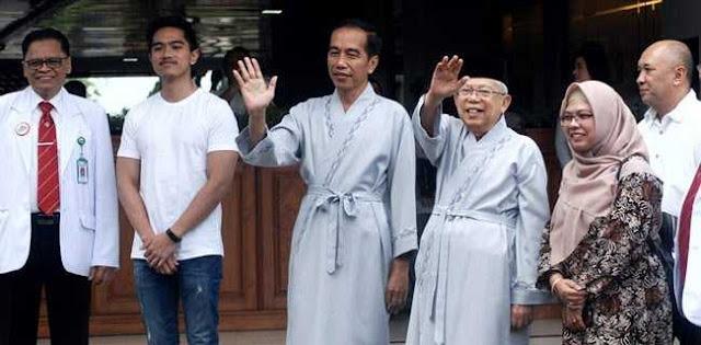 BPN Prabowo-Sandi: Pengakuan Ma'ruf Amin Di Sidang Ahok Bisa Berimplikasi Hukum