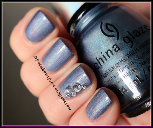China Glaze ~ 2NITE