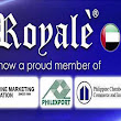 ROYALE Business Club Product Testimonies