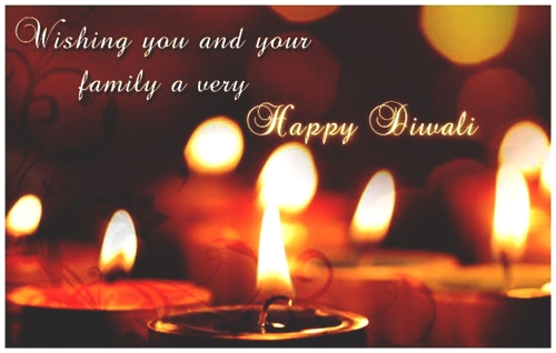 Happy Diwali Photo 14