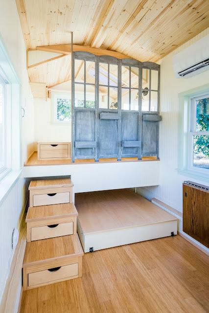 KerriJo's Mitchcraft Tiny Home