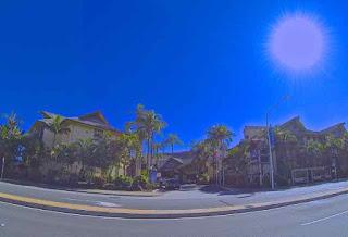 Paradise Resort Holiday Accomadation