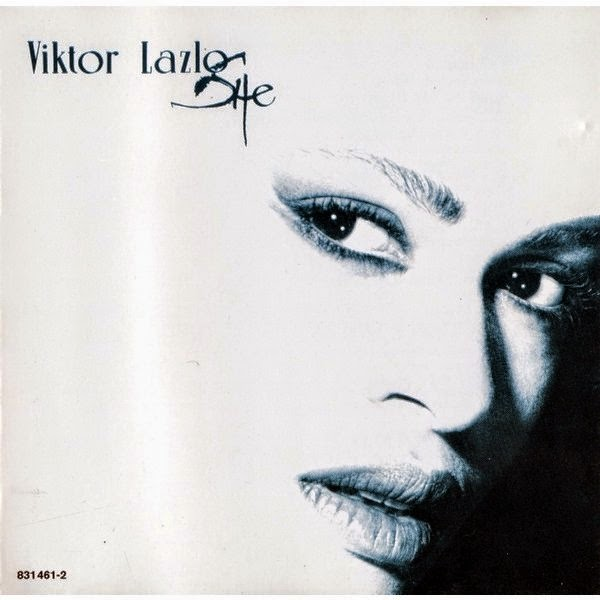 "viktor lazlo first album ""she"""