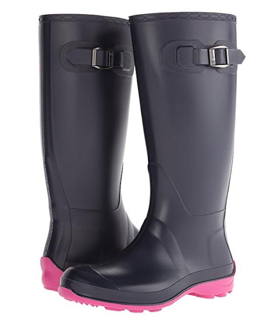 Amazon: Kamik Olivia Rain Boots only $22 (reg $45)!