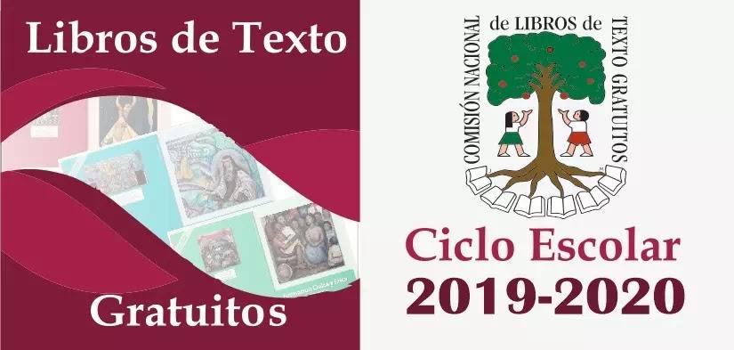 Libros De Texto 2019-2020 Primaria
