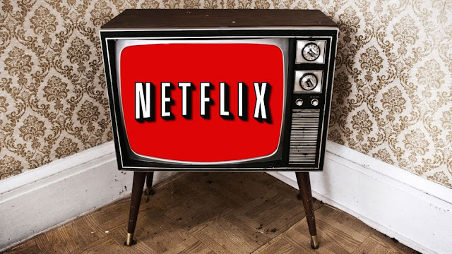 Mashable things to binge watch on Netflix