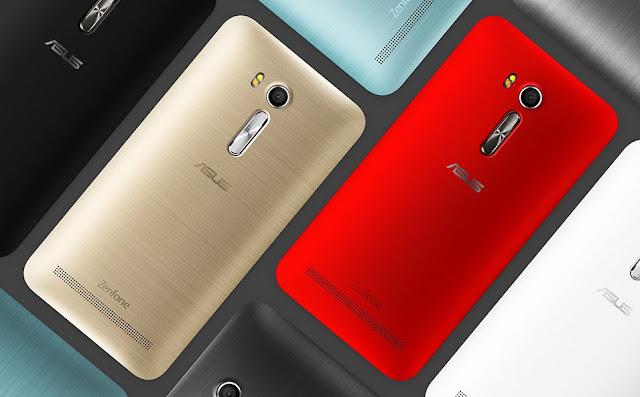 Asus Zenfone Go 4.5 Most Affordable Zenfone