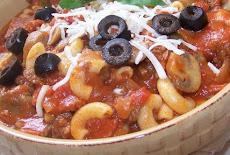 شوربة وحساء البيتزا أغنى وأروع شوربة ايطالية