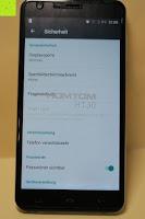 "Sicherheit: HOMTOM HT30 3G Smartphone 5.5""Android 6.0 MT6580 Quad Core 1.3GHz Mobile Phone 1GB RAM 8GB ROM Smart Gestures Wake Gestures Dual SIM OTA GPS WIFI,Weiß"