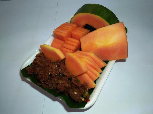 Pasuti kuliner Aceh