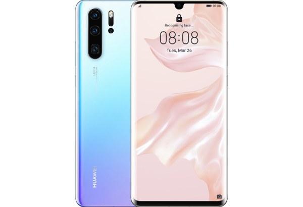 سعر و مواصفات الهاتف العملاق Huawei P30 Pro
