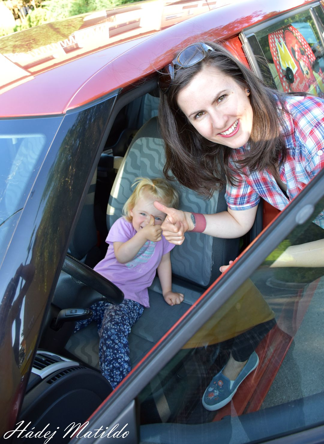 řízení auta, strach z řízení, nebát se řídit, auto, řízení