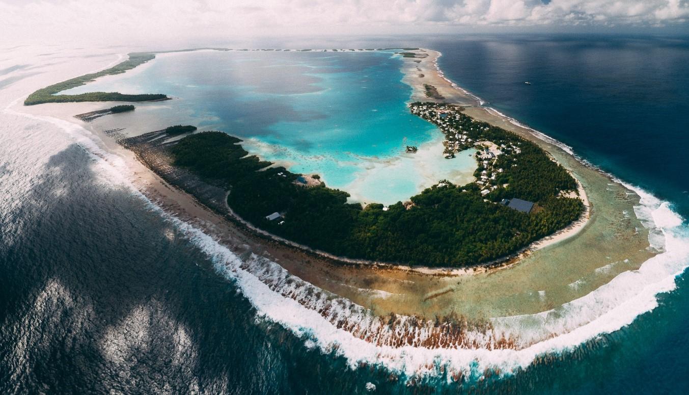 Islas del Mundo: Tokelau