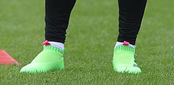 Adidas Fussballschuhe 2016 Ohne Schnursenkel Legasthenie
