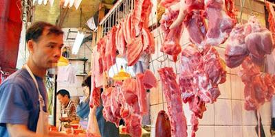 Geger, Tuna Kalengan Asal China Ini Terbuat Dari Daging Manusia?