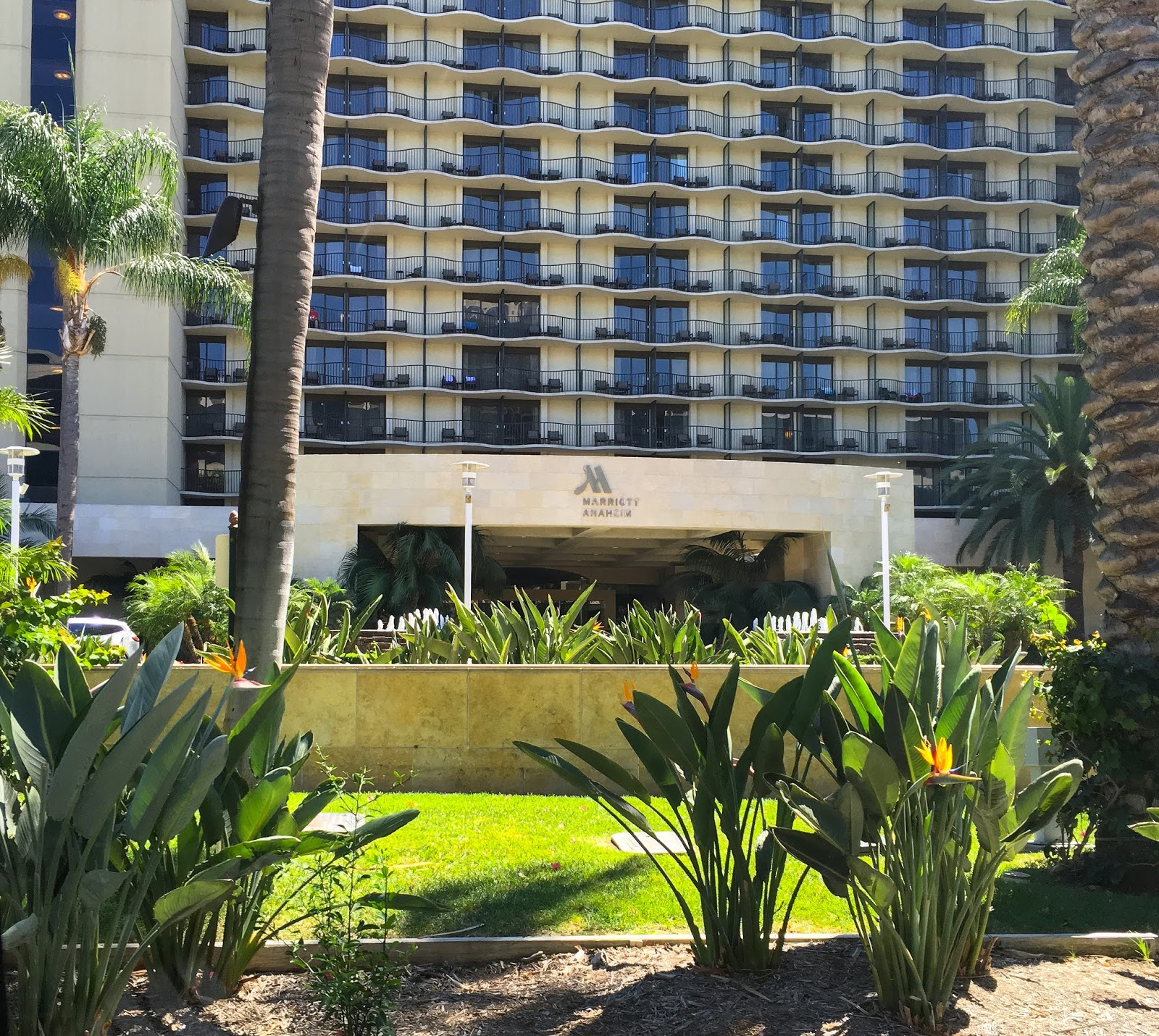 ninasstyleblog,Travel, MarriottHotel California