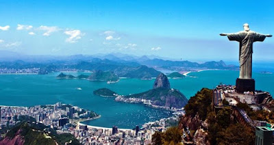 New App Promoted Sustainable Tourism Around Rio Olympic Games