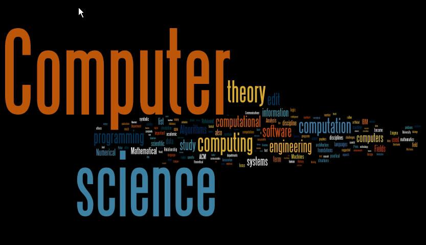 Computer Science Amazing Wallpaper - by E-ACER | MY FB IMAGES