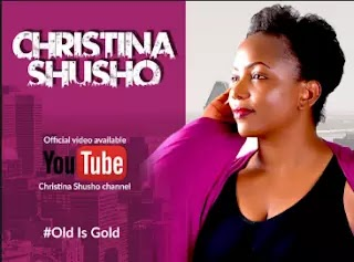 Listen Audio | Christina Shusho ft Dreamers Singers - Teta Nao Remix