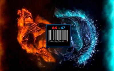 Add-On - AK 47 - KODI - TV Online, Filmes e Mais