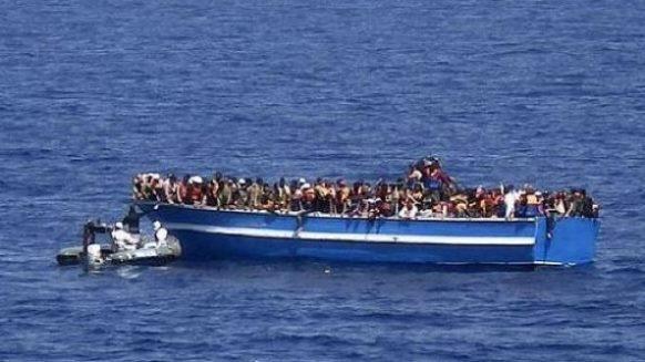 لبنان قوات اليونيفيل تعثر على مركب مفقود يقل لاجئين سوريين إلى قبرص