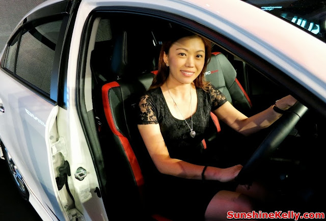 The All New Toyota Vios in Malaysia, toyota vios, cars, Vios 1.5 TRD Sportivo Auto, Vios 1.5G Auto, Vios 1.5E Auto, Vios 1.5J Auto and Vios 1.5J Manual