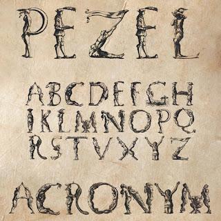"""Pezel: Opus musicum sonatarum (The """"Alphabet Sonatas"""")"""