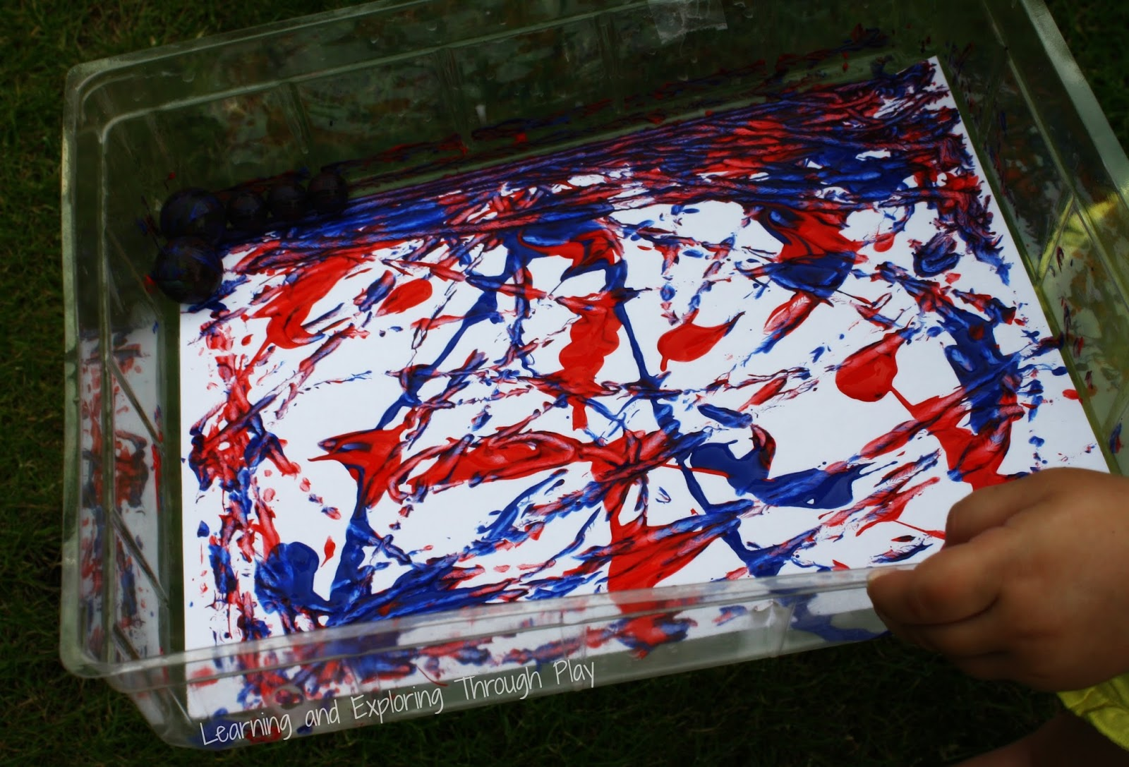 Learning And Exploring Through Play 4th Of July Arts And Crafts For Toddlers And Preschoolers
