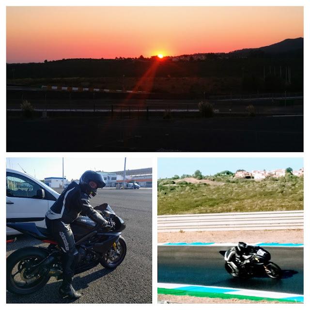 blog voyage portugal moto conseils avis estoril portimao