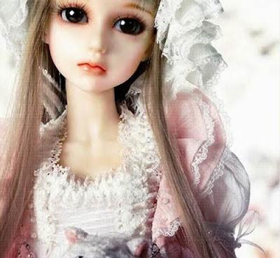 foto boneka barbie cantik