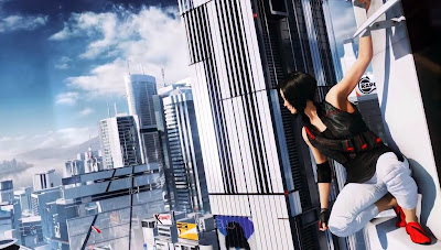 Download Mirror's Edge PC Game Free