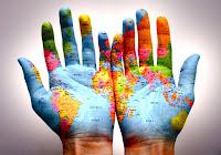 Mundo en la mano