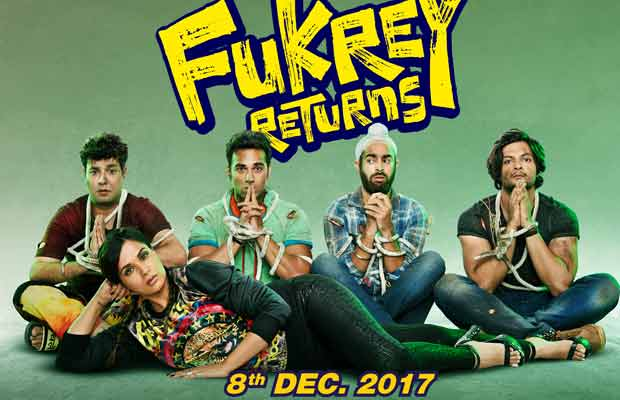 Fukrey Returns Trailer Out In Hindi News