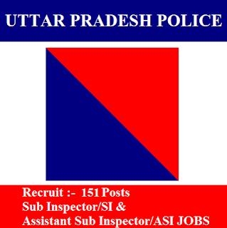 Uttar Pradesh Police, UPPRPB, UP Police, freejobalert, Sarkari Naukri, UP Police Answer Key, Answer Key, up police logo