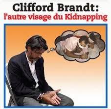 Clifford Brandt