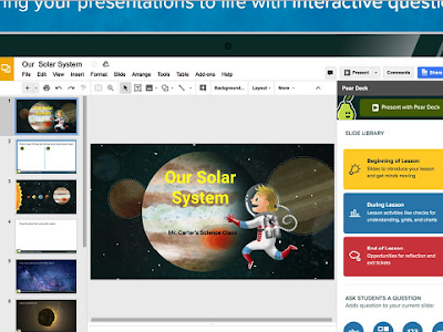 Create Better Google Slides Presentations Using These Helpful Add-ons