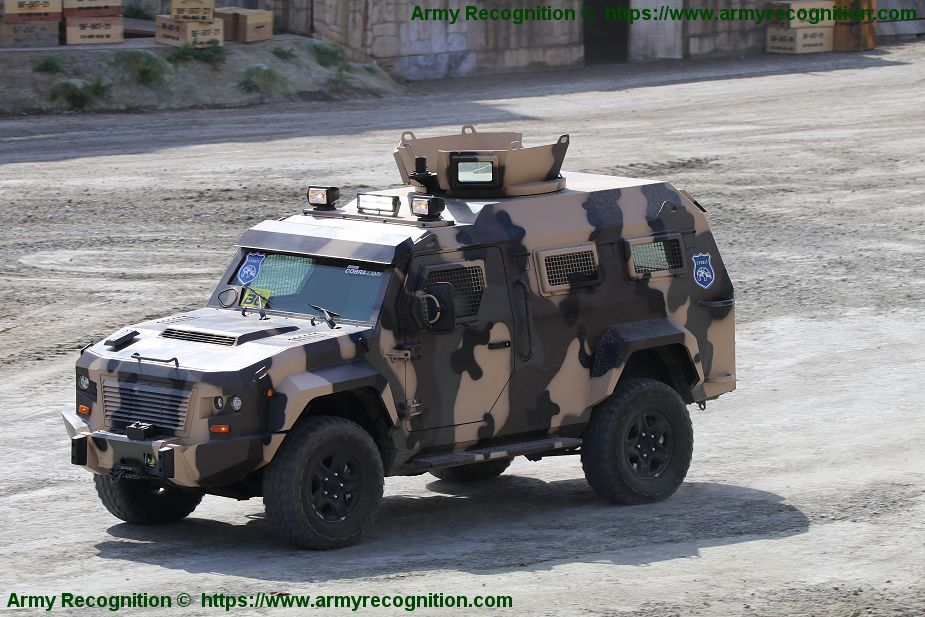world new news: IDEX 2019: Contract for Streit Group to