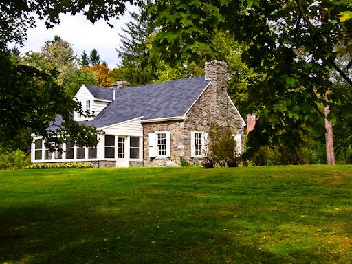 Valkill Cottage - Springwood - Hyde Park NY
