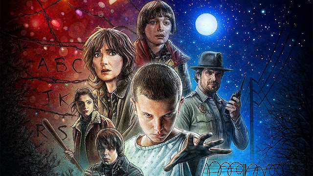 Stranger Things: se cancela el videojuego de la serie