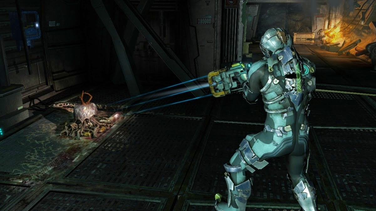 Dead Space 2 Pictures Space Wallpaper