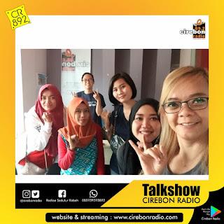 Talkshow Sareng Rencang Rencang Saking Lentyc Indonesia
