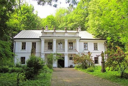 Muzeum Emila Zegadłowicza w Gorzeniu Górnym.