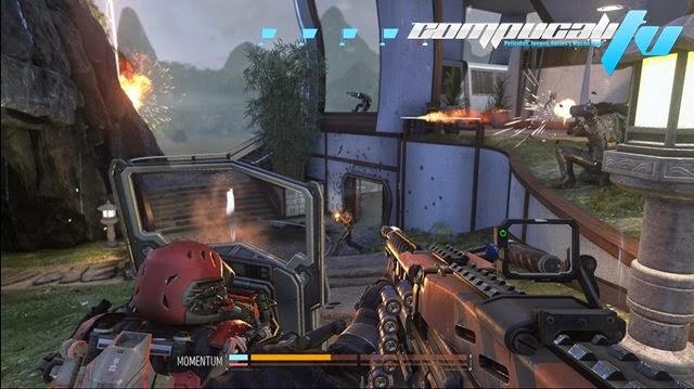 Modo Zombies Regresa en COD Advanced Warfare