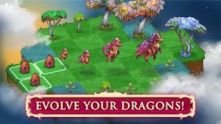 Merge Dragons! v1.9.2 Mod