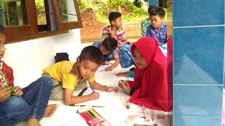 Kegiatan_Inspiratif_dari_TPA_ Ranting_Muhammadiyah_Slawe