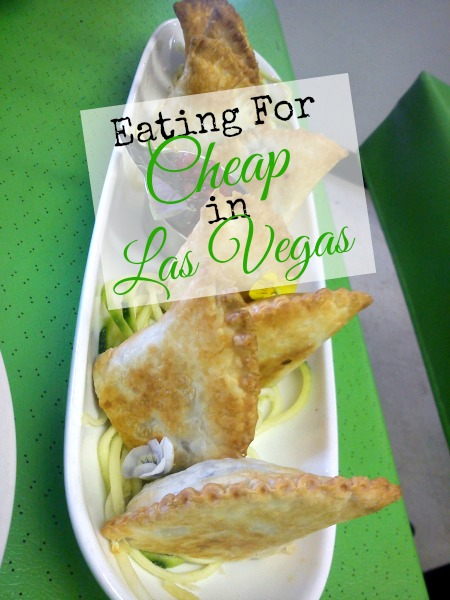 Vegas cheap eats