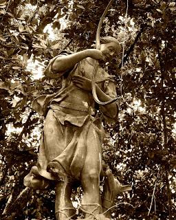 Narciso de Mestre Valentim, no Jardim Botânico do Rio de Janeiro